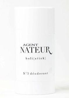 Agent Nateur N°3 Deodorant – LeVert Beauty