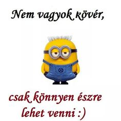 Funny Minion Pictures Below are some very funny minions memes, and funny quotes, i hope you will enjoy them at your best . and why not whatever minions do they always look funny and stupid . So make sure to share the best minions with your friends . Minion Humour, Funny Minion Memes, Minions Quotes, Funny Jokes, Minion Sayings, Funny Sarcasm, Image Minions, Minions Love, Minions Minions
