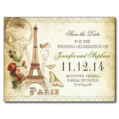Eiffel Tower Wedding Gifts - T-Shirts, Art, Posters & Other Gift ...