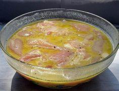 Rýchla marináda hotová za 5 minút, po ktorej bude mäso lahodné a šťavnaté