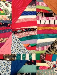 nifty quilts Anna Williams Quilt