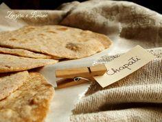 chapati casalingo -