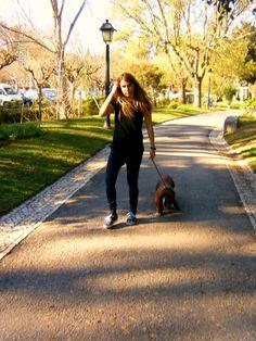 Belo passeio!!!