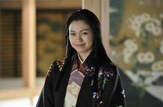 二階堂ふみ TV官兵衛 Fumi, Kimono Top, Bomber Jacket, Yayoi, Saree, Japan, Actresses, Tops, Dress