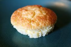 Sokerihiiren kotikolossa: Sitruunakreemimuffinssit