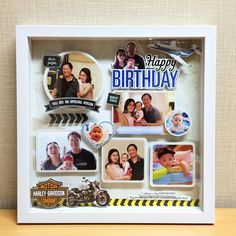 Happy Birthday! ����⚠️ . Pop Up Frame uk. 30x30 cm . . . . . . . . How to order: �� 081317454607 (WA) . #popupframe #jualpopupcard #papercraft #hadiahunik #scrapframe #scrapbook #scrapbooking #birthdaygift #farewellgift #weddinggift #anniversarygift #kadoulangtahun #kadounik #babyborngift #anniversarygift #graduationgift #kadowisuda #papercraft #DIY #DIYgift #shabbychic #shabbychicframe #musicthemed http://gelinshop.com/ipost/1515211197195401689/?code=BUHHI5QhrnZ
