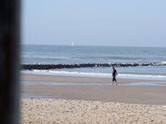 Zon, zee en strand.
