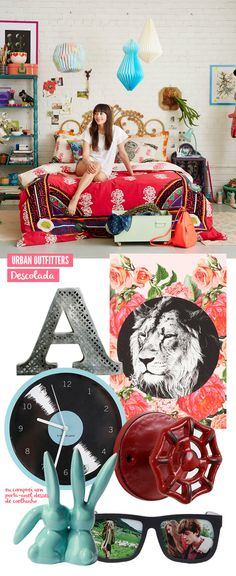 Urban Outfitters finds <3 #decor #styling