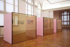 """""""Haubitz+Zoche - Facelift"""", 19.04. - 10.06.2012, Landesgalerie Linz; Foto: Alexandra Bruckböck/Oberösterreichische Landesmuseen"""