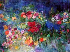 Liz Lambert | Paintings