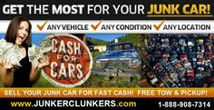 Cash For Junk Cars Online Quote 7 Best Cash For Cars Images On Pinterest  Cars To Find Out And .