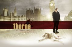 We have added production stills from the Encore Original Event: Thorne - which airs June 12th and 13th.