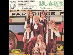 """The Partridge Family - """"I Think I Love You"""" (1971)"""