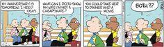 Drabble Comic Strip, March 26, 2014 on GoComics.com