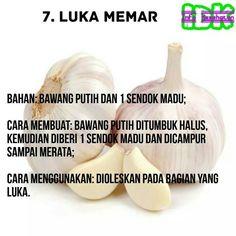 Herbal Medicine, Natural Remedies, Health Tips, Herbalism, Garlic, The Cure, Health Fitness, Diet, Healthy