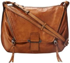 Kooba Leroy Cross Body Bag
