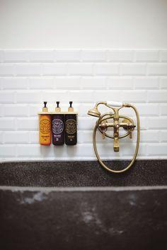 Now you can get the three of us in 600 ml.!   #bodywash #conditioner #shampoo #unisex #danishdesign #ecocert