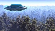 Chile declares that UFOs pose no threat
