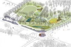 Lola landscape architects: eindeloos variëren met landschap - Architectuur.nl
