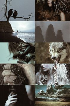 Sometimes known as the religion of the Vikings, Norse mythology is the collection of stories and traditions of the North Germanic peoples, beginning from before the Christianization of Scandinavia and continuing into the folklore of modern Scandinavia. #myth