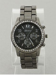 Black Beauty Watch from P.S. I Love You More Boutique. shop online at: psiloveyoumore.storenvy.com