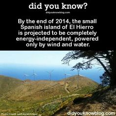 Completely energy independent island