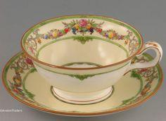Minton STRATFORD Cup & Saucer Set