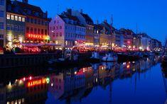 Danmark er et smukt land.Her er de top ti attraktioner og seværdigheder i Danmark, som ingen rejsende bør gå glip af.