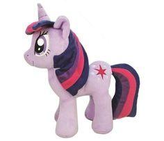 peluche my little pony mi pequeño pony 4 modelos 25cm intek