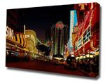 Las Vegas Strip city canvas from only £14.99 at Canvas Art Print http://www.canvasartprint.co.uk/products/LAS-VEGAS-STRIP-441816.aspx