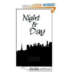 Night & Day   Leonard Durso  $2.99 or free with Prime