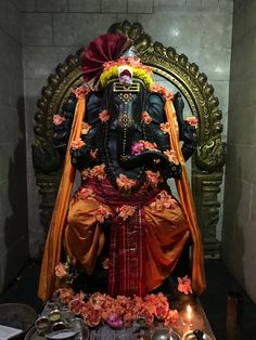 Shri Ganesh Images, Ganesha Pictures, Lord Ganesha Paintings, Lord Shiva Painting, Kauai, Ganpati Bappa Photo, Ganesh Lord, Jai Ganesh, Ganesh Bhagwan