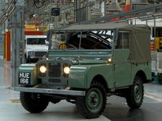 Old Land Rover Defender Related Keywords & Suggestions - Old Land ...