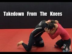 White Belt Takedown From The Knees Jiu Jitsu Moves, Jiu Jitsu Videos, Jiu Jutsu, Jiu Jitsu Training, Bjj Memes, Jiu Jitsu Techniques, Self Defense Martial Arts, Mma Fighting, Ufc Women