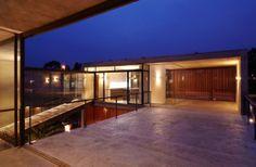 Itahye Residence by Apiacás Arquitetos