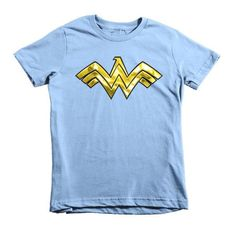 gold eagle Short sleeve kids t-shirt