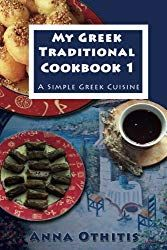 My Greek Traditional Cookbook 1 @aothitis