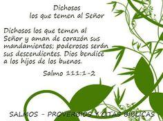 salmo 111: 1-2