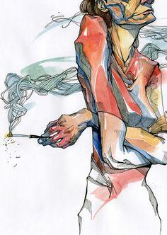 Illustration byViktor Miller-Gausa