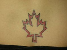 I'm gonna have this tattooed somewhere on my body when I become a Canadian citizen.