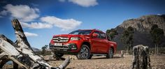 The Mercedes X-Class is all set to break the stereotype of pickup trucks by customizing it according to its brand identity.