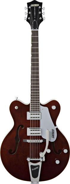 G5122DC Electromatic® Double Cutaway Hollow Body by Gretsch® Electric Guitars