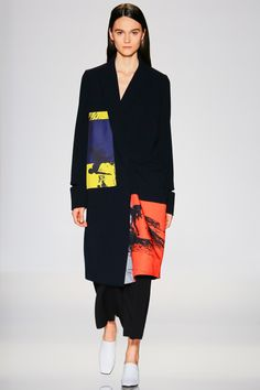 Victoria Beckham Spring 2016 Ready-to-Wear Fashion Show