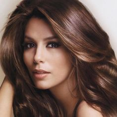 Eva Longoria Hairstyles Beauty Tips Celebrity Style And Fashion Advice From  Glossy Hair