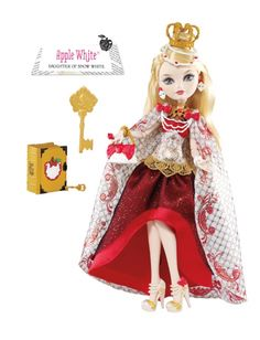 Legacy Day Ever After High™ Doll