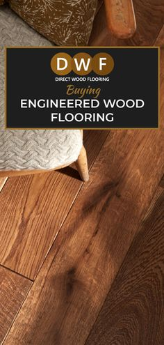 If you're looking to buy engineered wood flooring, we've compiled this guide just for you; from room suitability to finishes and fitting! Direct Wood Flooring, Engineered Wood Floors, Pet Dander, Ventilation System, Energy Use, Indoor Air Quality, Home Projects, Cool Stuff, Stuff To Buy
