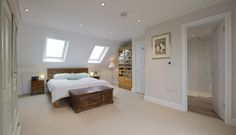 Mawson+Close+SW19,+L+Shaped+Mansard+-+Creating+a+large+new+bedroom,+bathroom+and+dressing+area