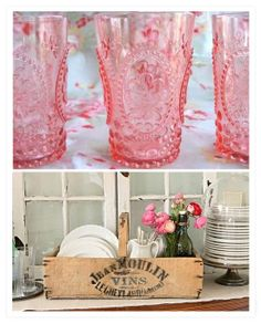Shabby chic on friday: la cucina parte II