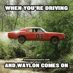 Yee-haw !