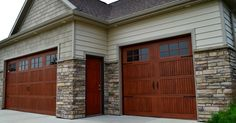 Whether you're going to replace your garage door or make updates to your current one, consider windows to add style and light to your garage.